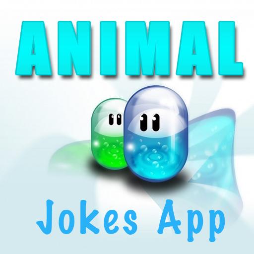 Animal Jokes App