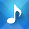 Free Music Mp3 Downloader & Playlist Manager logo