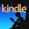 Kindle – Read Books, eBooks, Magazines, Newspapers & Textbooks logo